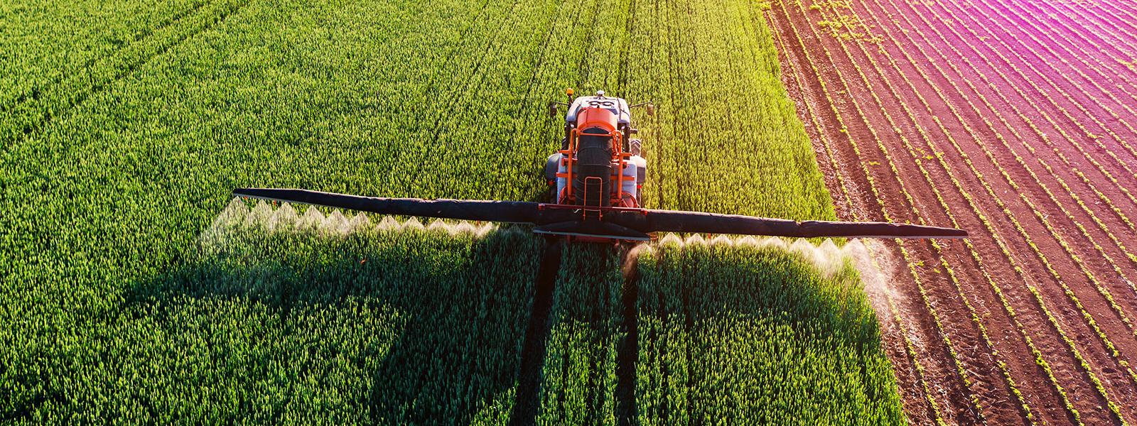 Планиране и стартиране на земеделско стопанство на територията на България